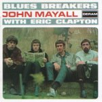 JohnMayal BluesBreakers