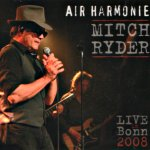 Mitch Ryder Air Harmonie