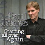 Paul Jones Starting
